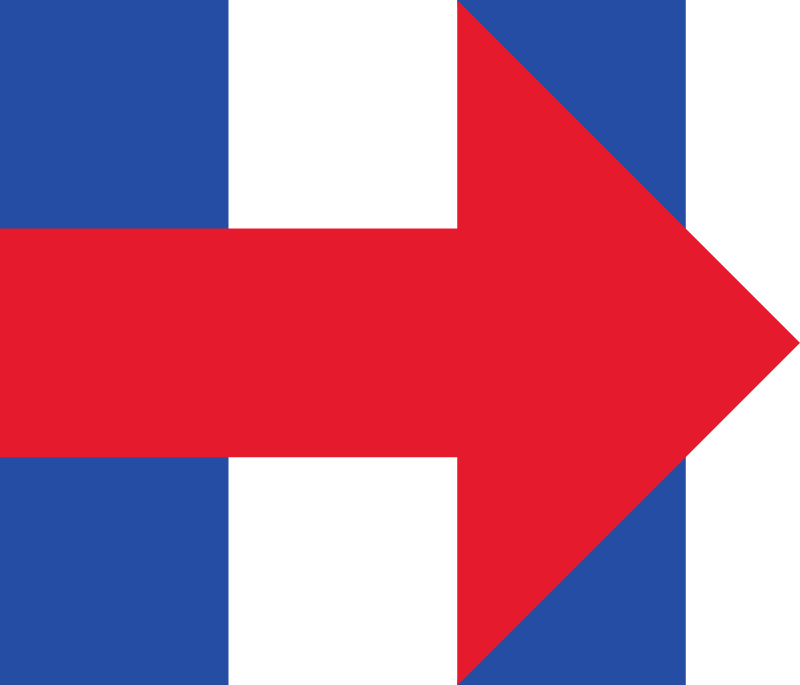 Hillary Clinton vector