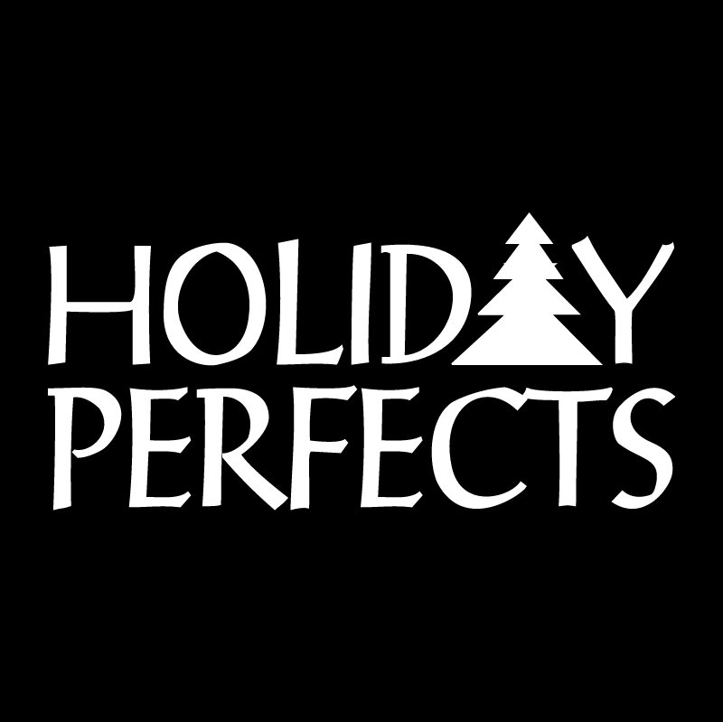 Holiday Perfects vector