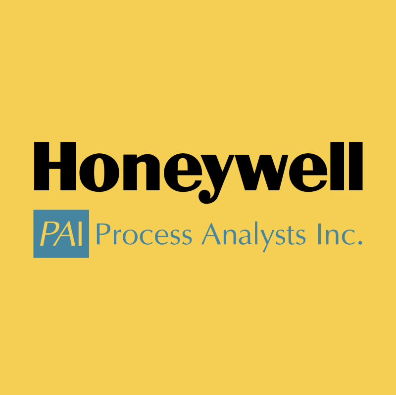 Honeywell PAI vector logo