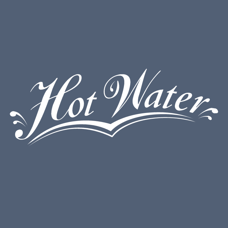 Hot Water vector