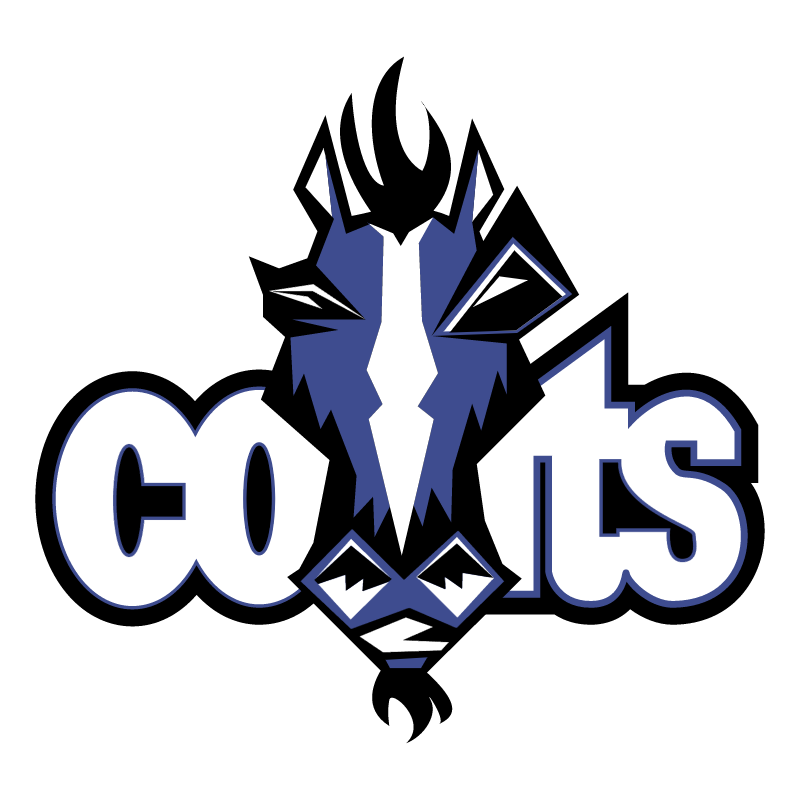 Indianapolis Colts vector