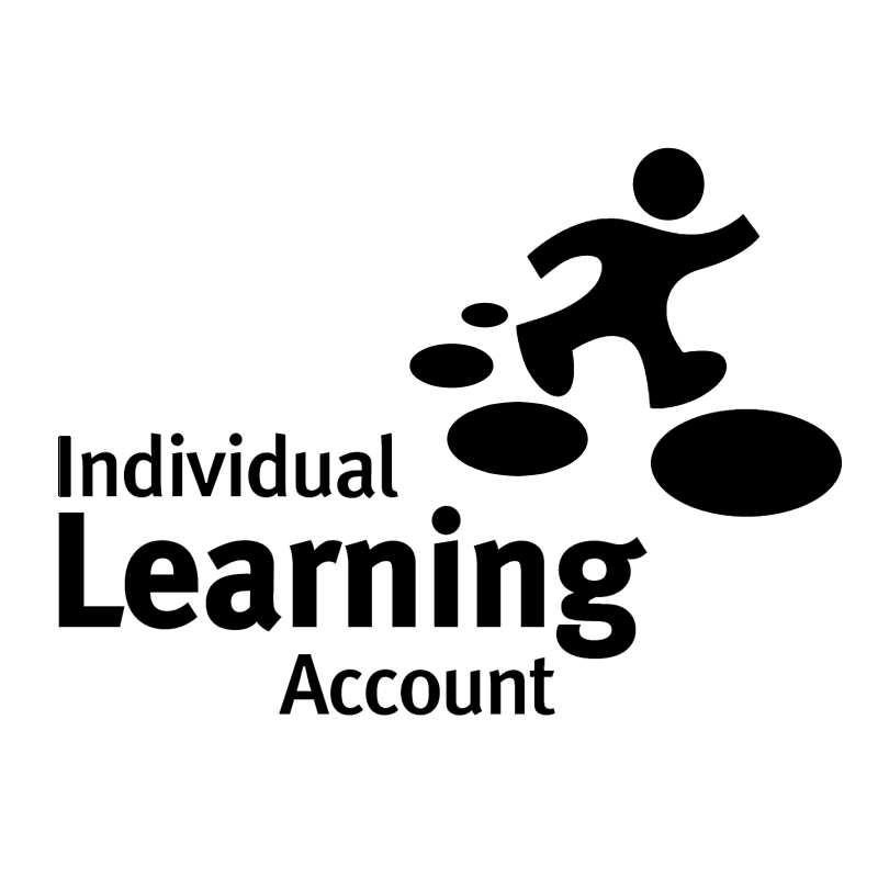 Individual Learning Account logo