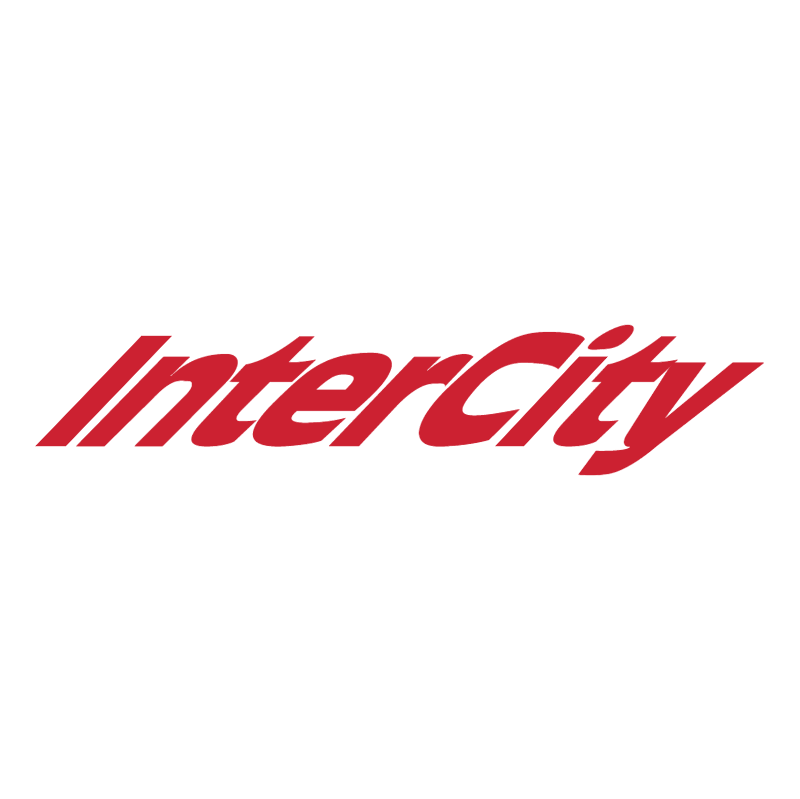 InterCity vector