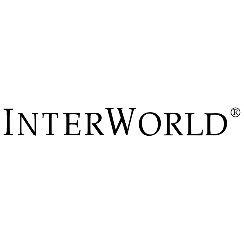 InterWorld logo