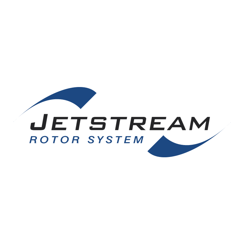 Jetstream Rotor System vector