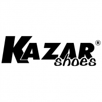 Kazar Shoes vector