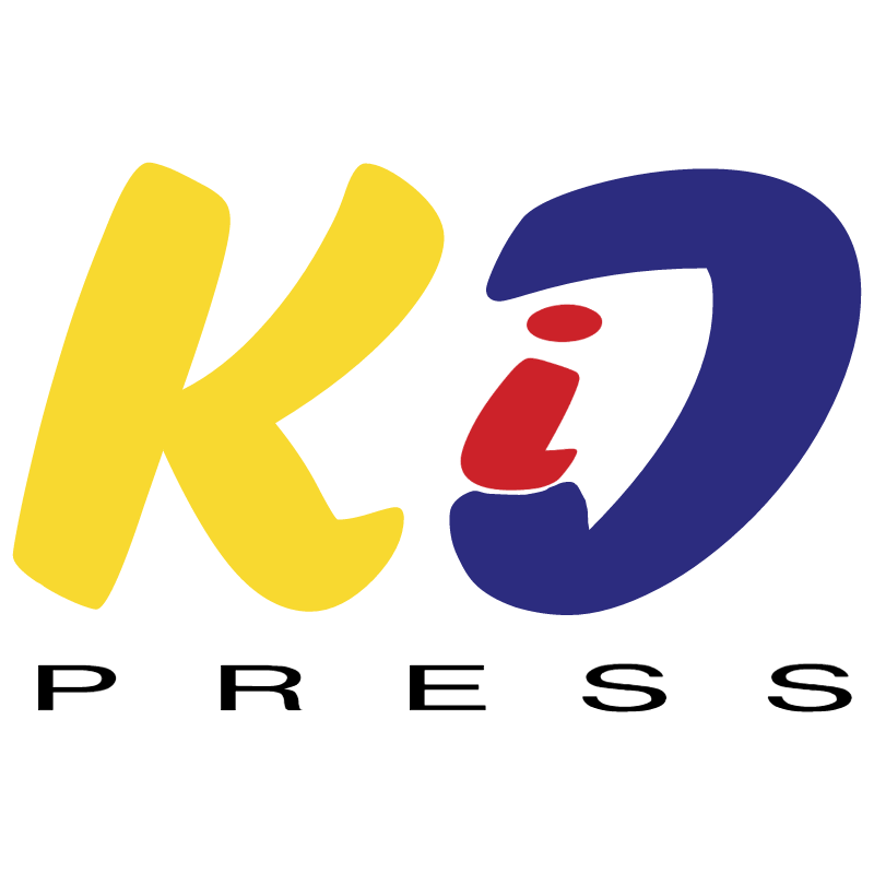 Kid Press vector logo