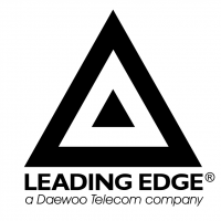 Leading Edge vector