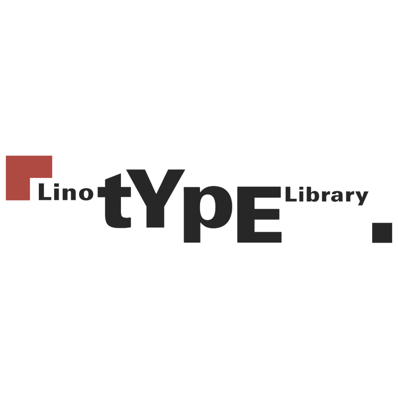 LinoType Library