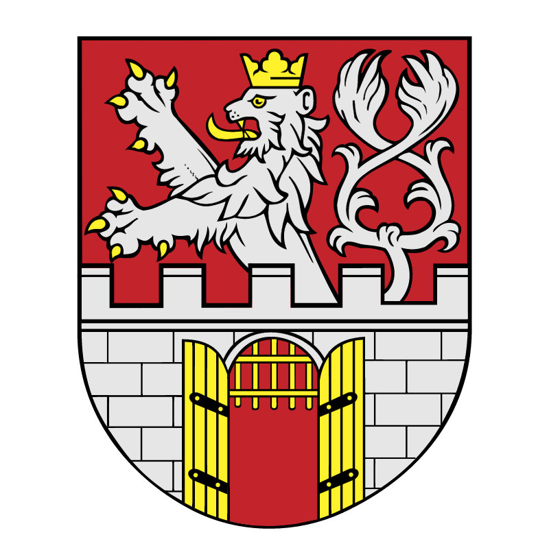 Litomerice vector