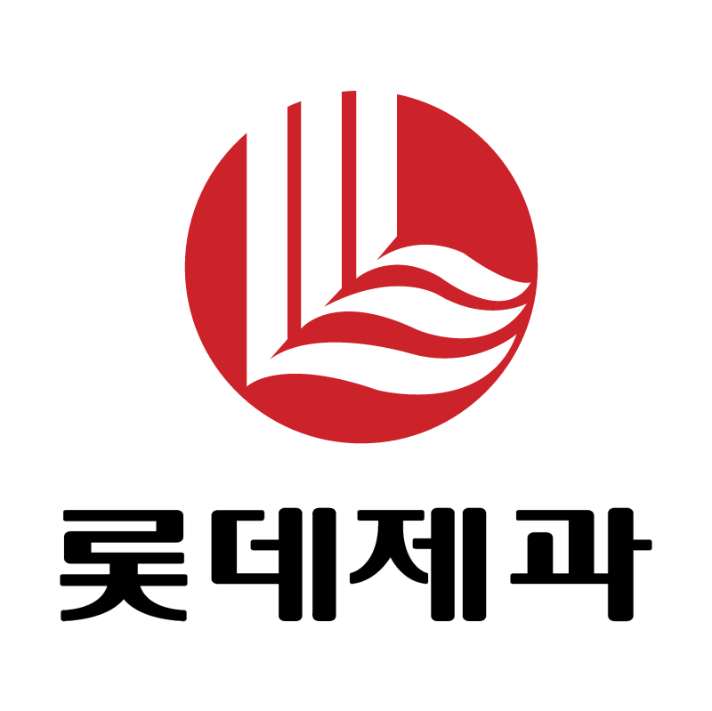 Lotte vector logo