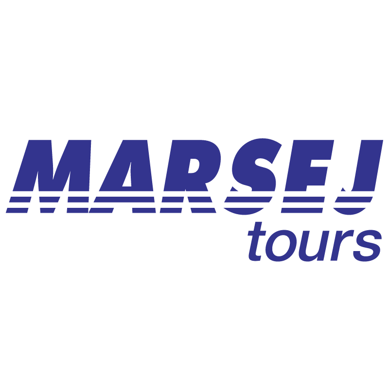 Marsej Tours vector