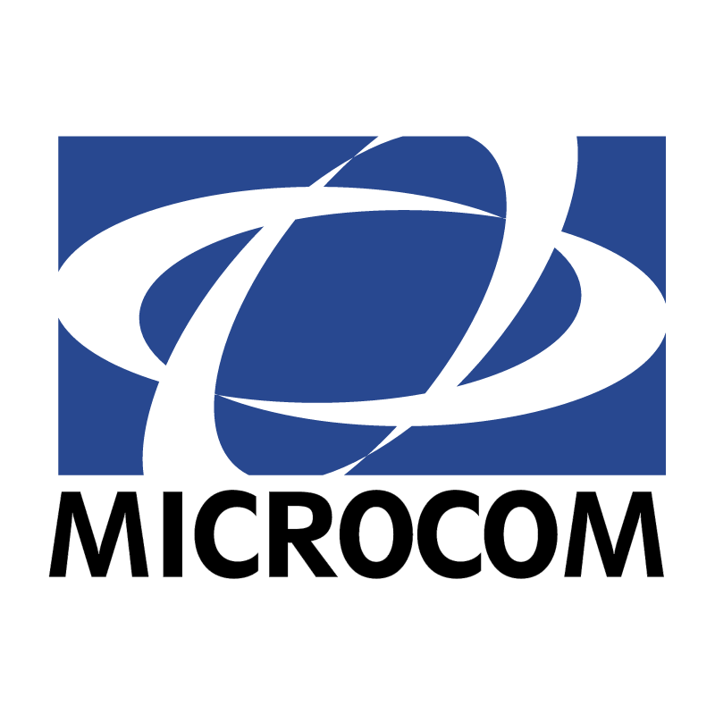 Microcom Technologies vector logo