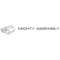 Mighty Assembly vector