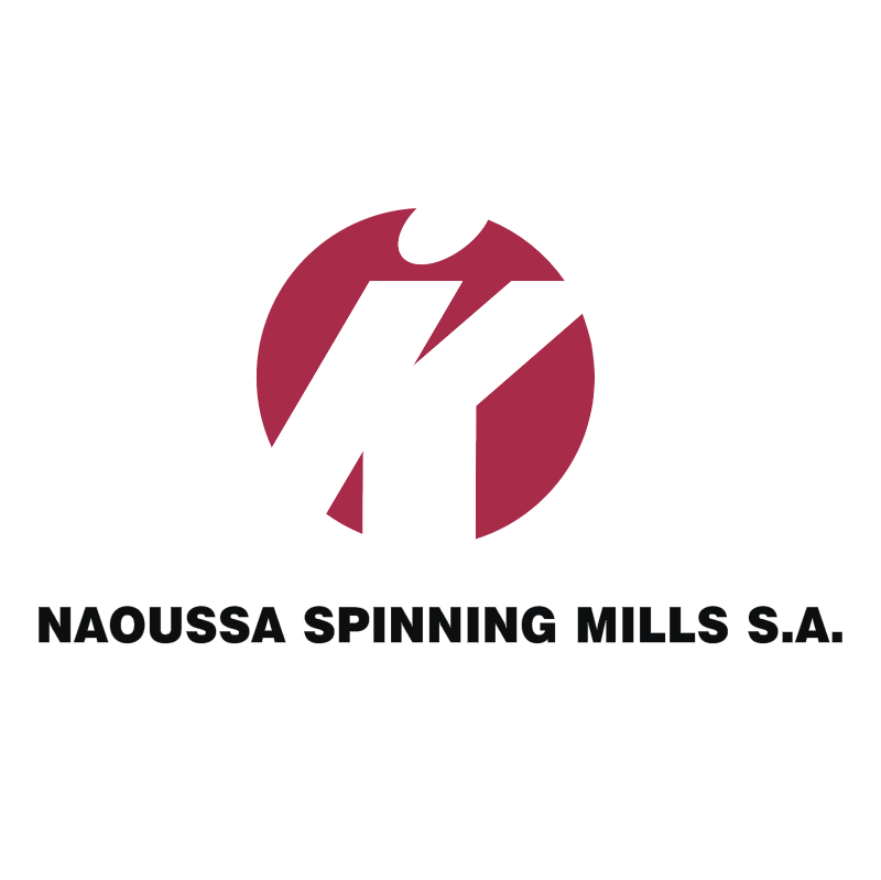 Naoussa Spinning Mills vector
