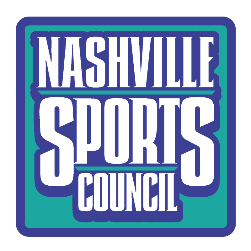 Nashville Sports Council vector logo