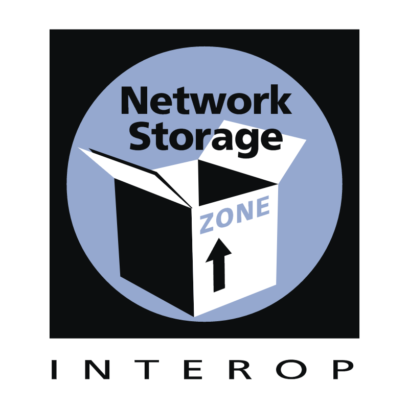 Network Storage Zone logo