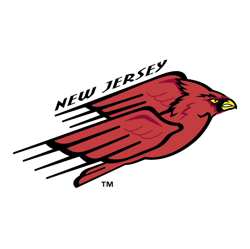 New Jersey Cardinals logo