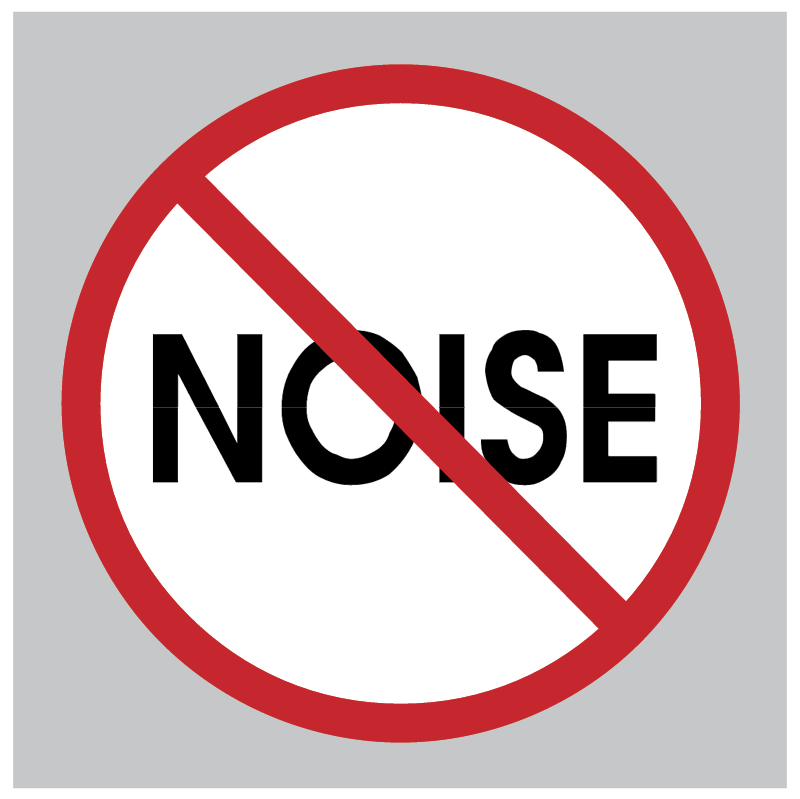 No Noise vector