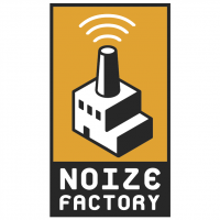 Noize Factory vector