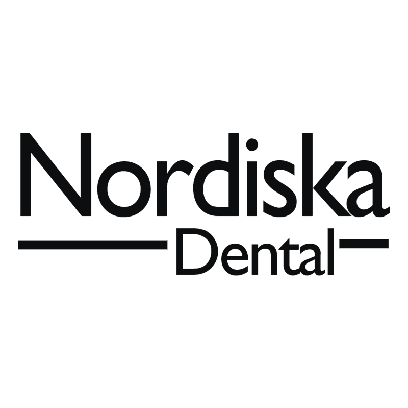 Nordiska Dental vector