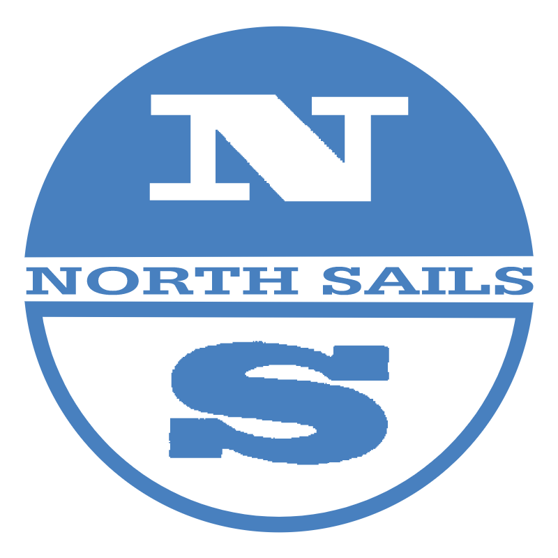 North Sails vector logo