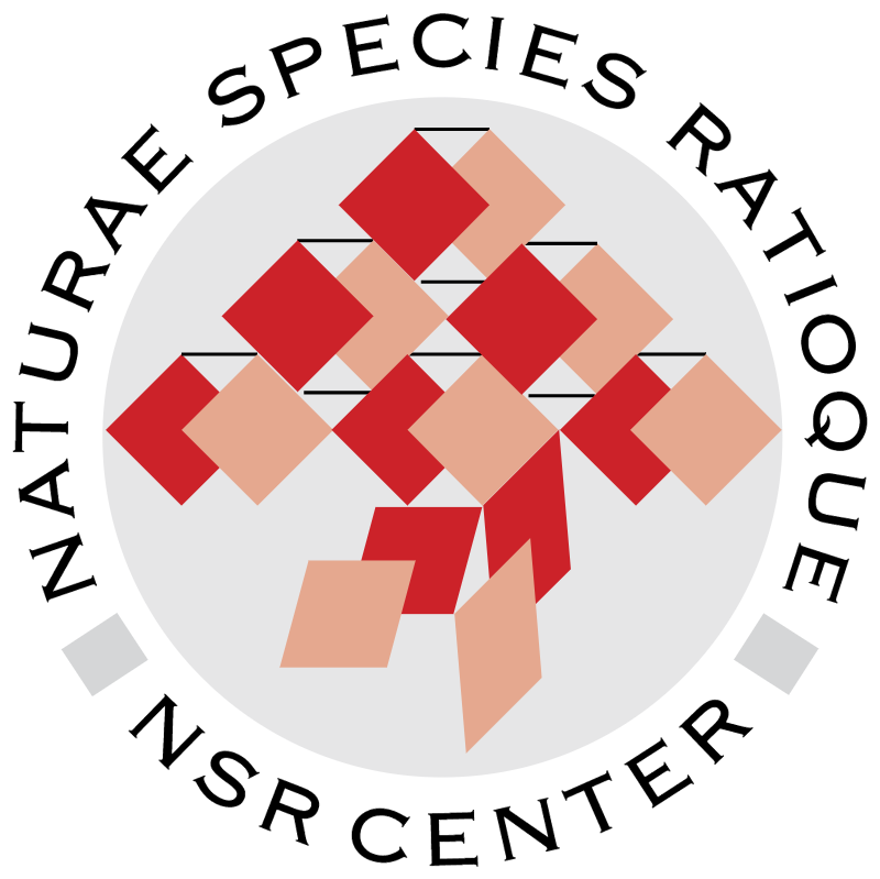 NSR Center vector logo