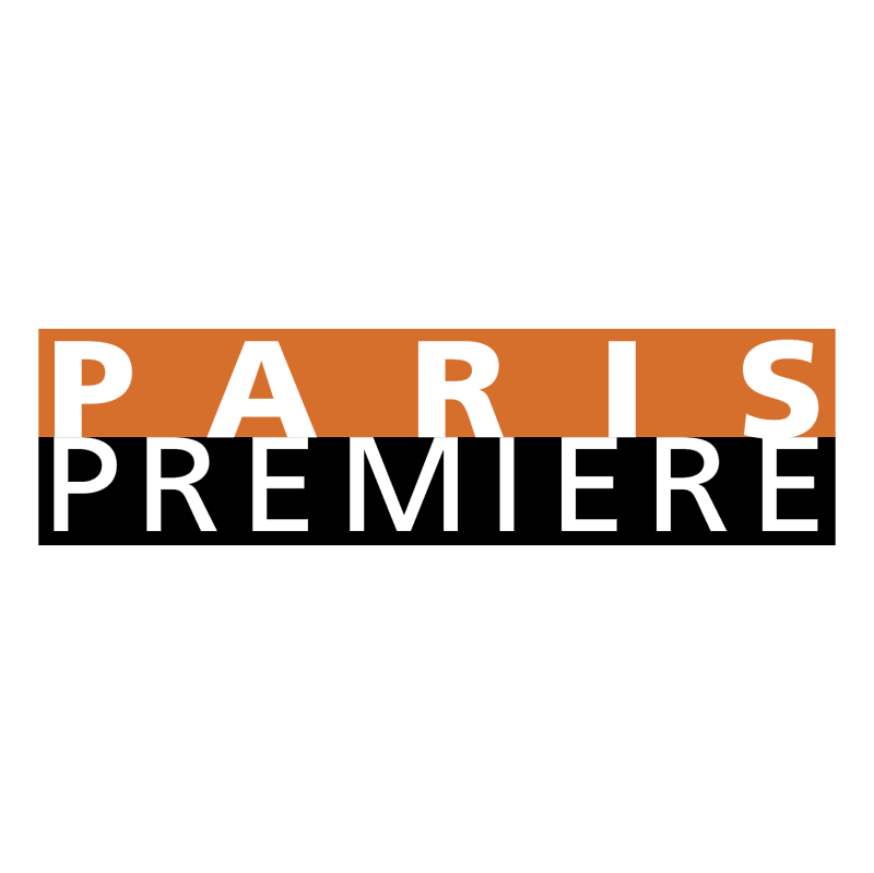 Paris Premiere vector