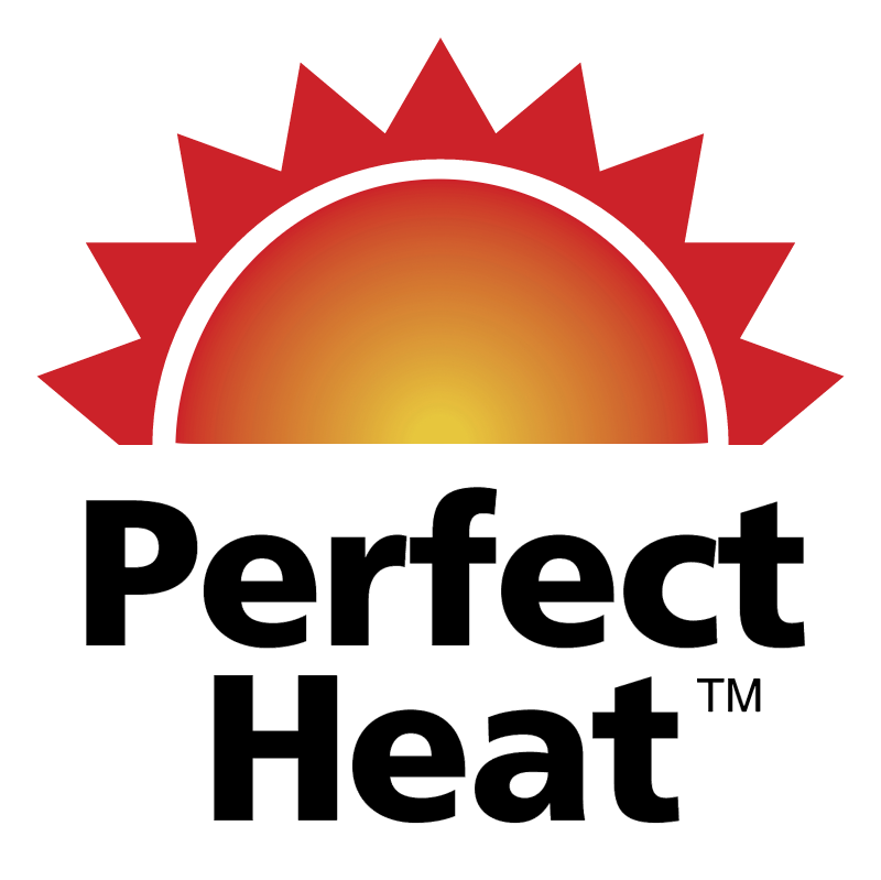 Perfect Heat vector logo