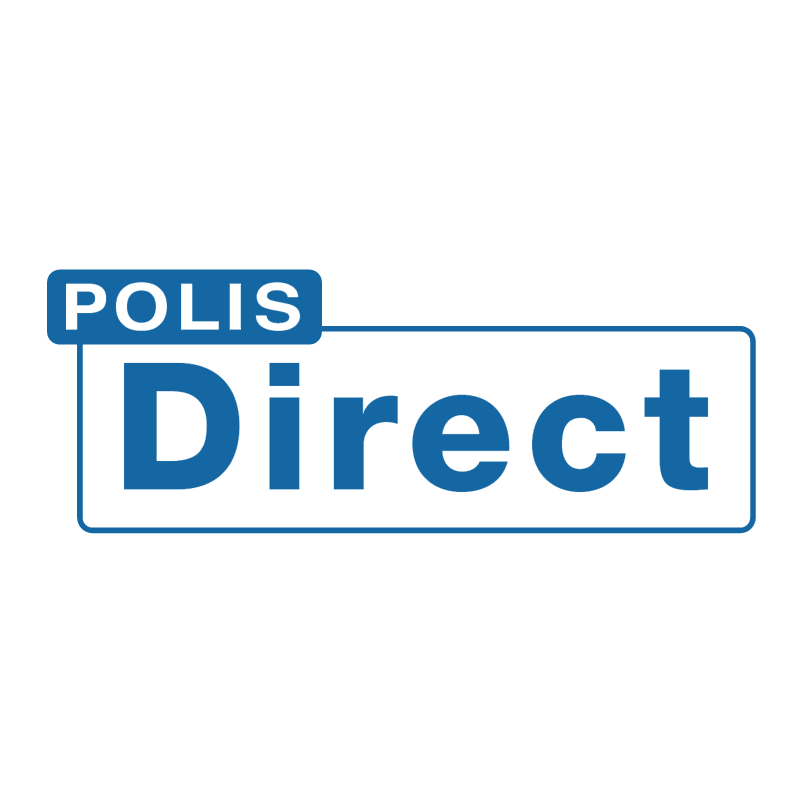 Polis Direct vector logo