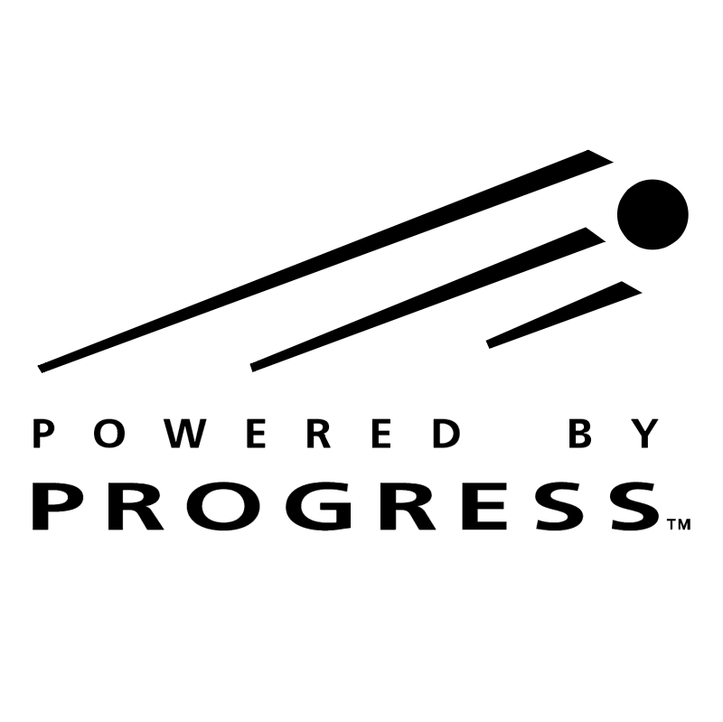 Progress vector