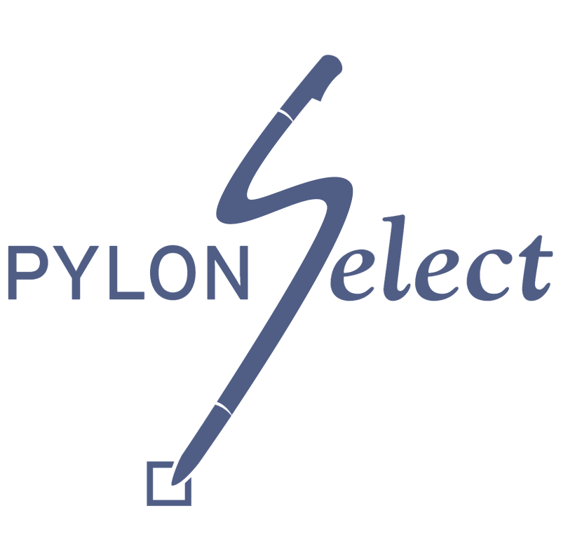 Pylon Select logo