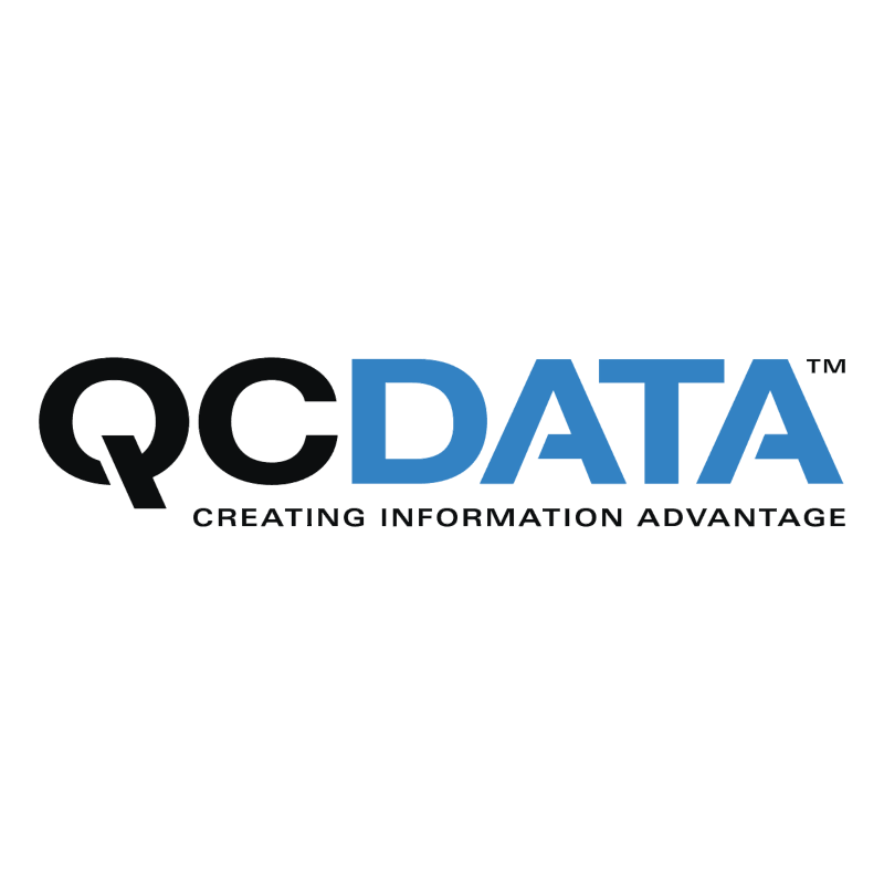 QC DATA logo
