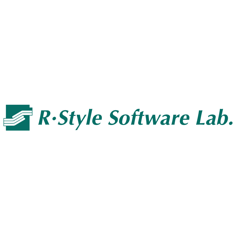 R Style Software Lab vector