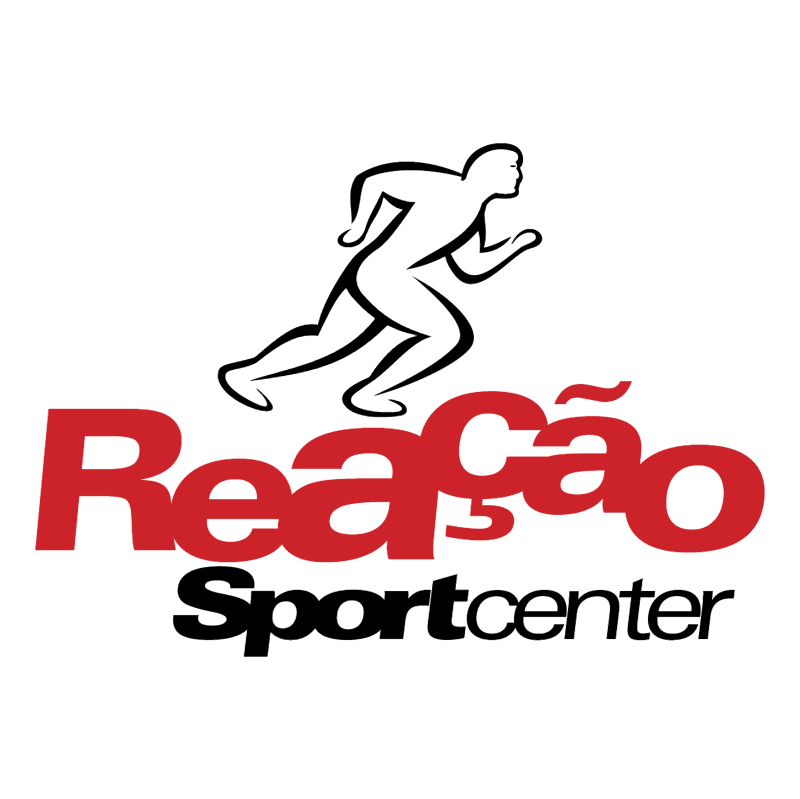 Reacao Sport Center logo