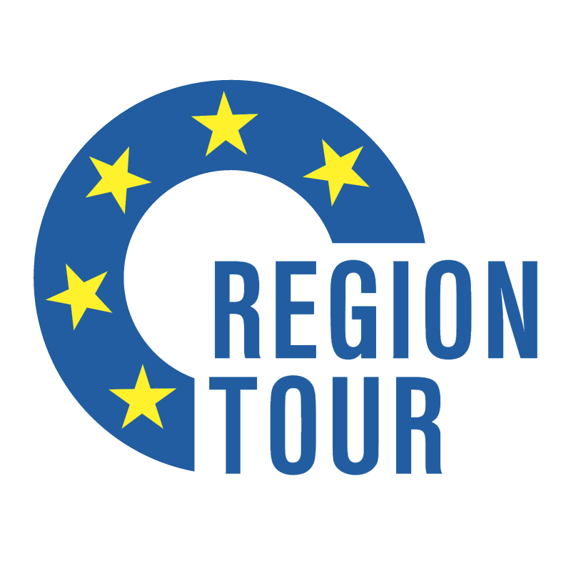 Region Tour vector