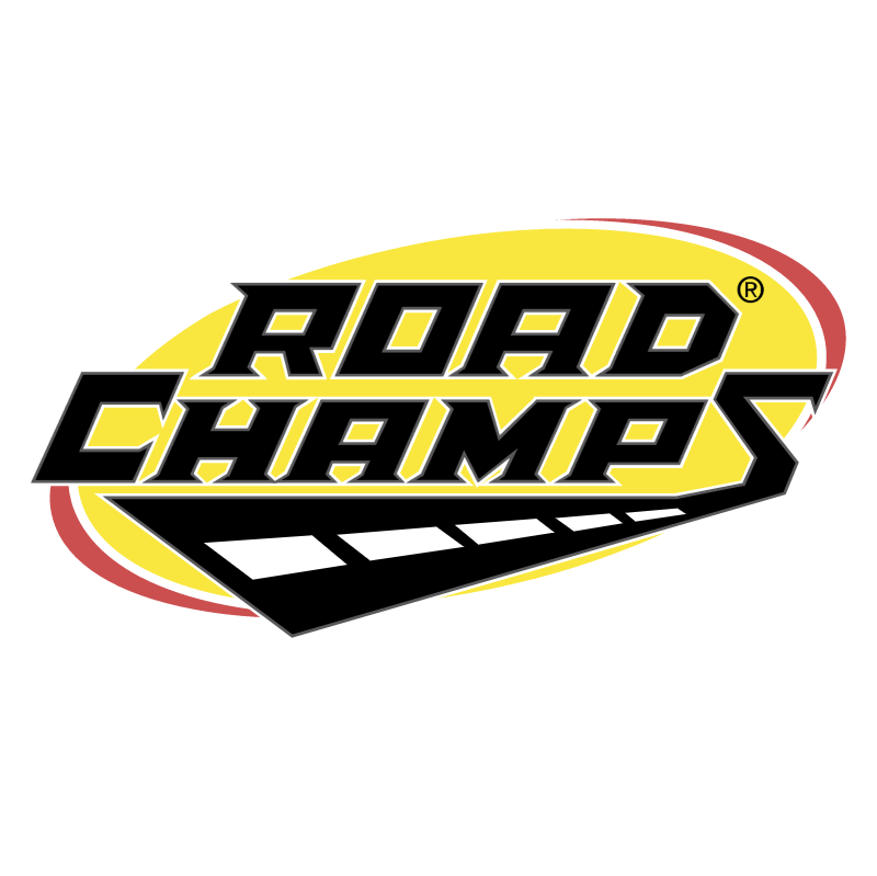 Road Champs vector