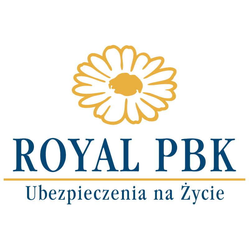 Royal PBK vector