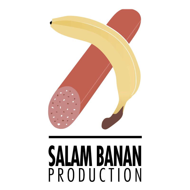 Salam Banan Production vector