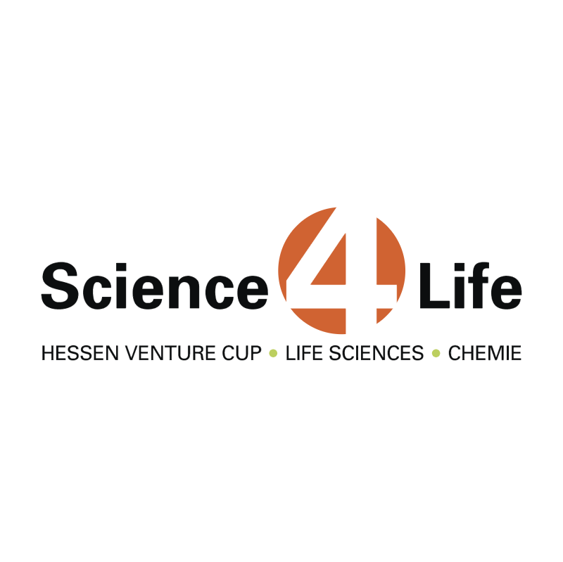 Science 4 Life logo