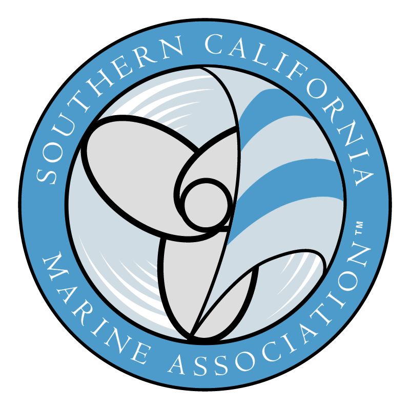 Southern California Marine Association logo