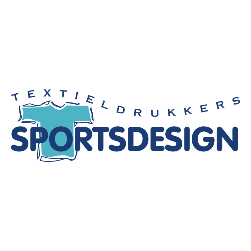 Sportsdesign vector logo