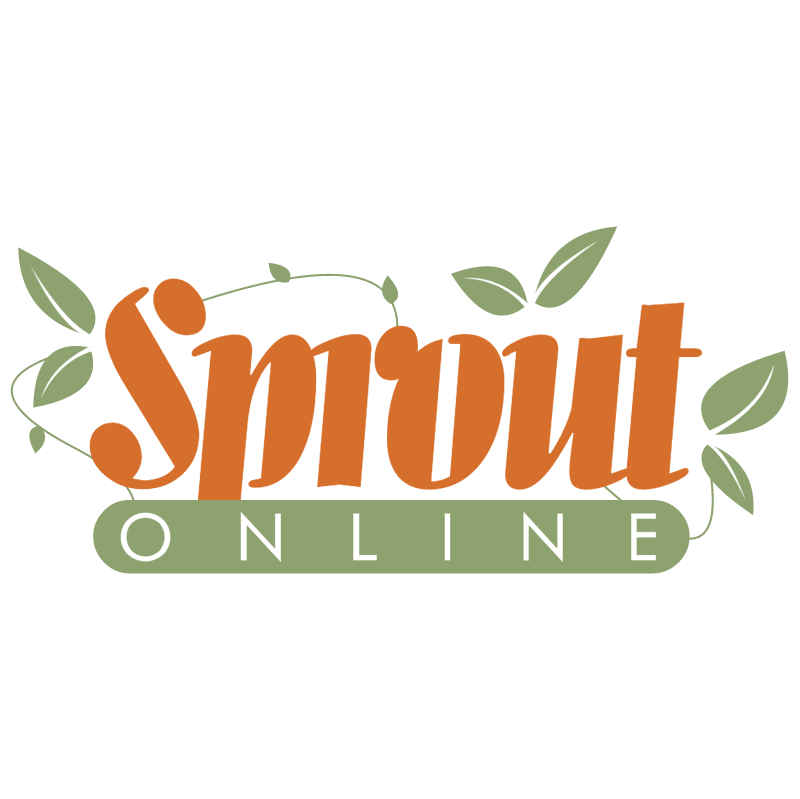 Sprout Online vector