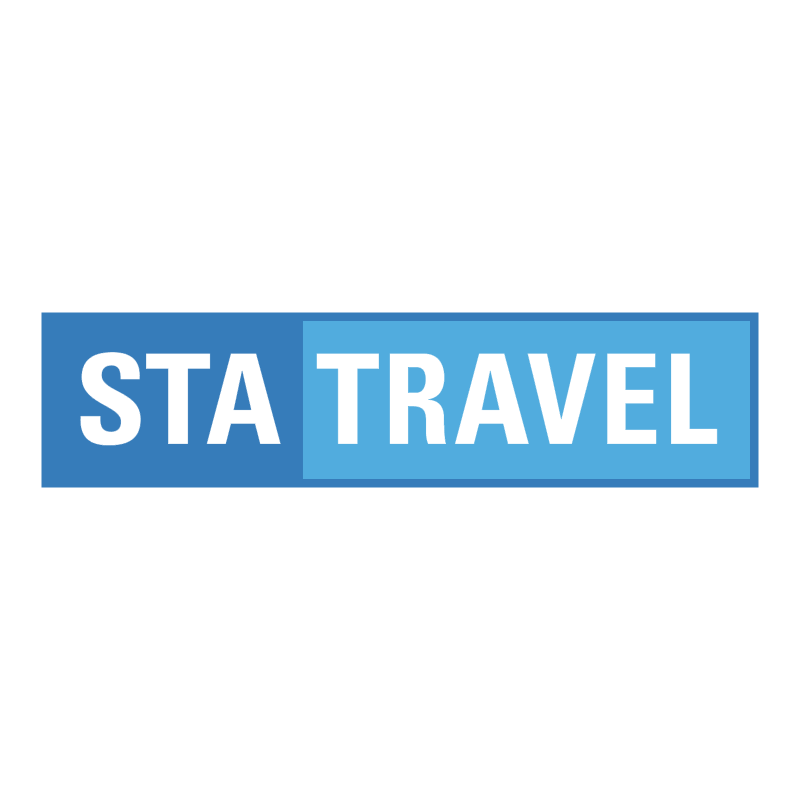 STA Travel vector