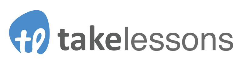 Take Lessons logo