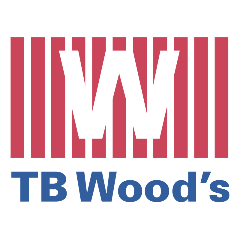 TB Wood s vector logo