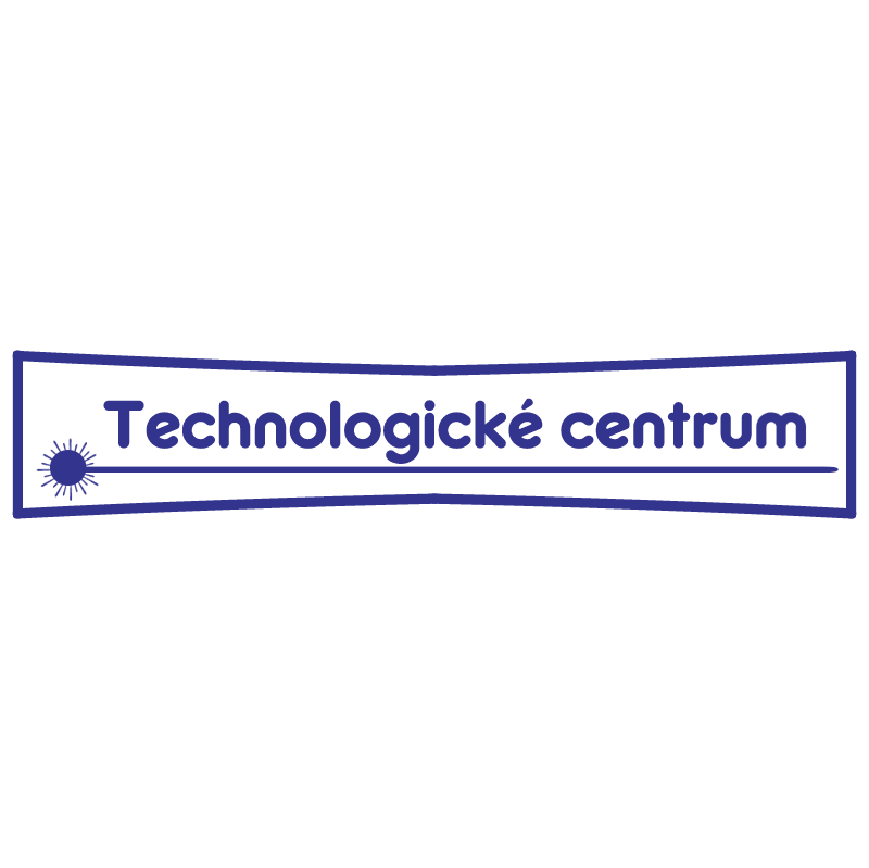 Technologicke Centrum vector