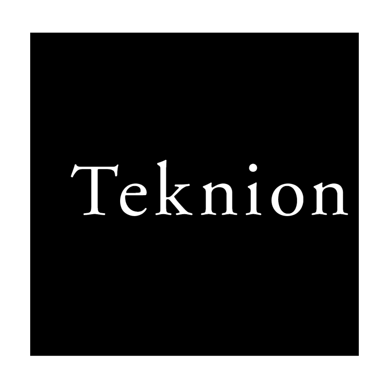Teknion vector logo