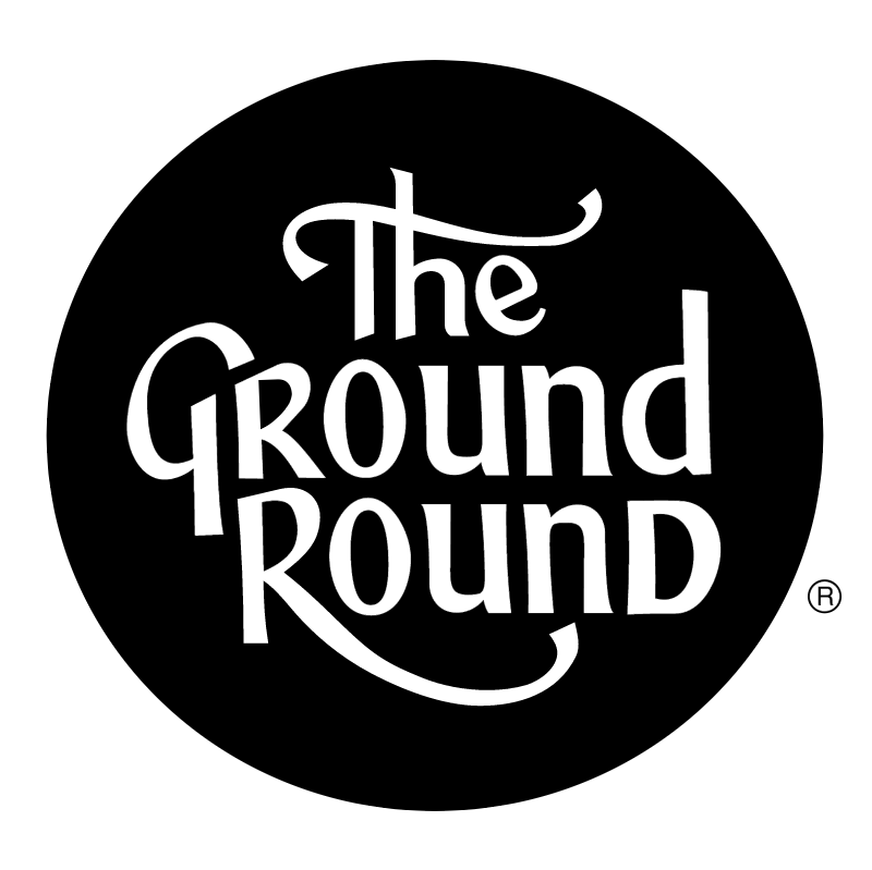The Ground Round vector logo