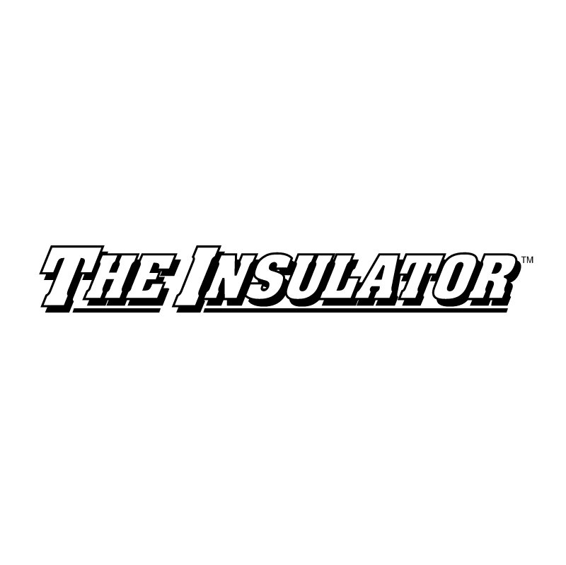 The Insulator logo